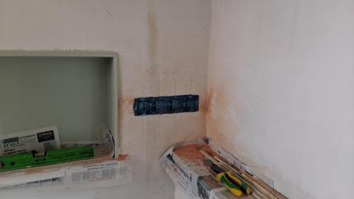 Installation electrique d 39 une cuisine a lay - Installation electrique cuisine ...